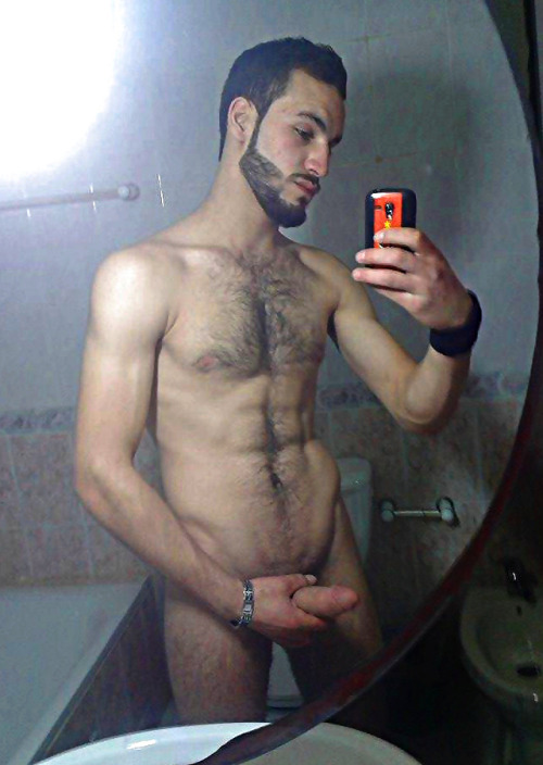 gay arabe poilu exhib gay