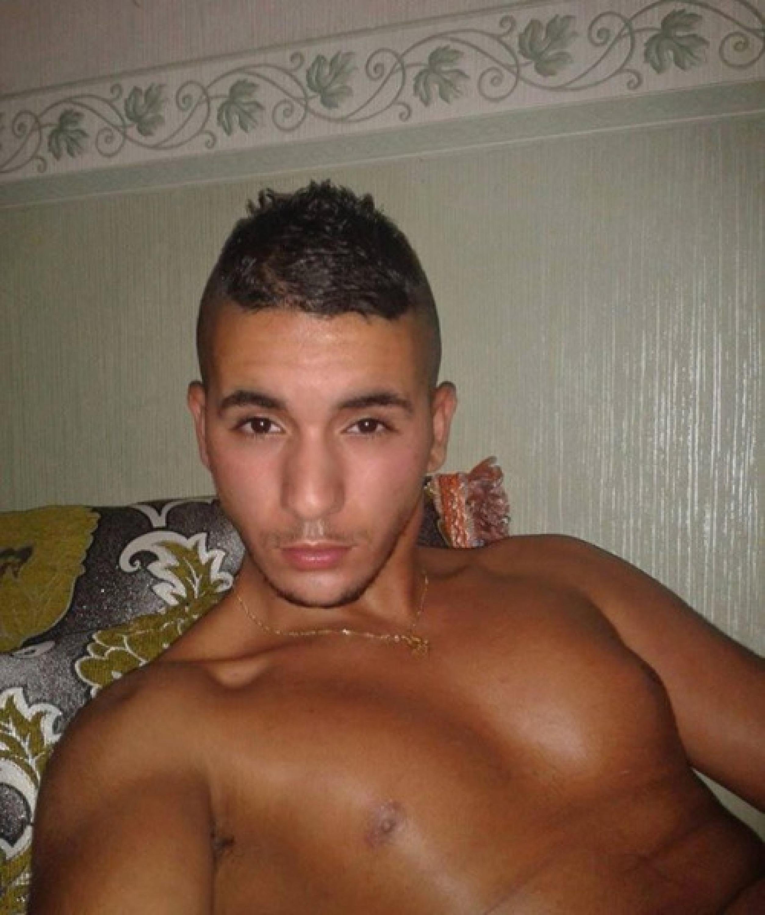 massage gay angers bel arabe gay